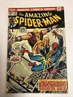 Amazing Spider-Man (1973) # 126 (G) | 1st Mention Of Harry Osborn Becoming GG
