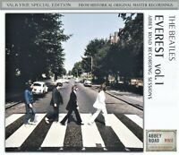 The Beatles EIGHTEEN (18) CD 'Everest' Vol 1-3 Abbey Road Sessions Valkyrie