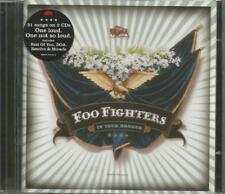 Foo Fighters - In Your Honour 2005 2CD