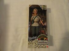 DISNEY'S ANIMAL KINGDOM BARBIE 1998 #20363 SEALED MIB DISNEY EXCLUSIVE Mattel