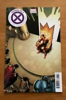 POWERS OF X #6 (OF 6) 2019 CAMUNCOLI FORESHADOW VARIANT MARVEL COMICS VF/NM