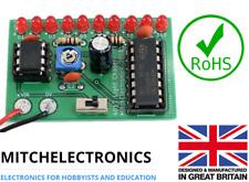 4017 Light Chaser - Electronics / Electronic DIY Kit