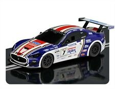 Scalextric C3880 Maserati World Series 2012