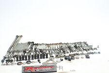 1989 Honda CB 400 Hardware Lot