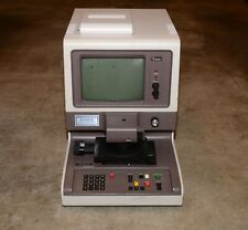 Tencor Instruments Alpha-Step 200 Surface Profiler - Model 10-02000
