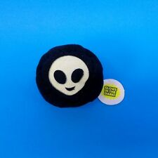 Dirtbag Glow in the Dark Alien Hacky Sack Footbag Kick Ball New