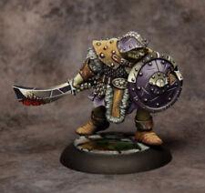 Reaper Miniatures - Dungeon Dwellers: Orc Warrior (07007) Metal Miniature