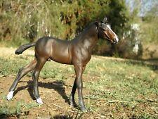 artist resin model horse HA Bonito