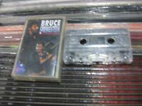Bruce Springsteen Spanisch Kassette IN Concert