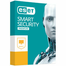 ESET Smart Security Premium 2019 2 YEAR ! 01 Device  -  Cheapest at the market