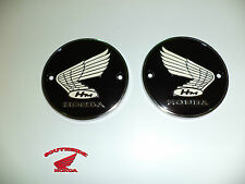 GENUINE HONDA  FUEL TANK EMBLEM