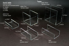 Display Stand/Support for 1/18 model cars  - for AutoArt, Exoto, CMC  * LEFT*
