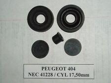 PEUGEOT 404 U Thermostable CYLINDRE DE ROUES AR 17,50mm