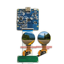 "Real AMOLED Display 1.39""Round Circle Circular400*400 HDMI MIPI RM69080 1PC OLED"