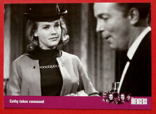 THE AVENGERS - Card #29 - Cathy Takes Command - SERIES ONE - Strictly Ink 2003