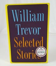 SELECTED STORIES - TREVOR, WILLIAM - NEW PAPERBACK BOOK