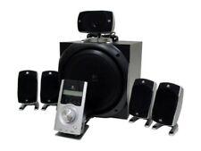 LOGITECH Z-5500 5.1 505W ALTOPARLANTI SPEAKERS THX Z5500 HIFI SPEAKER SYSTEM