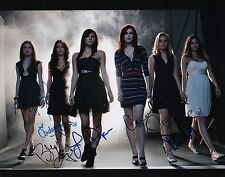 Sorority Row (Briana Evigan, Margo Harshman, Rumer Willis, Leah Pipes, Jamie ...