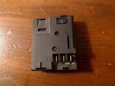 Defond K29-01 fan control panel for Whirlpool dehumidifer 1185905 rev B