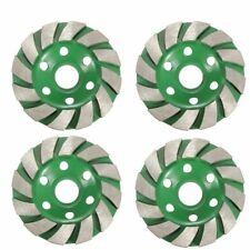 Grinding Wheel Disc Granite Stone Tool Concrete Masonry Angle Grinder Tool