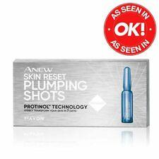 Avon Anew Skin Reset Plumping Shots - 7 x 3ml