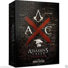 Assassin's Creed: Syndicate Rooks Edition (PC) En,Russian,Czech,Polish,Hungarian
