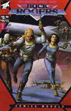 Buck Rogers Comics Module #1 VF/NM; TSR | save on shipping - details inside