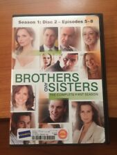 Brothers And Sisters Season 1 Disc 2 Episodes 5-8 (DVD) ...117
