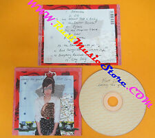 CD EMMY THE GREAT First Love 2009 Europe CLOSE HARBOUR  no lp mc dvd (CS12)