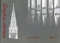 Kirchenorgel Noten : Freiburger Orgelbuch 2 - zum neuen Gotteslob - leMi - ms