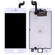 Vetro Touch screen con Display LCD originale assemblato PER iPhone 6S BIANCO -