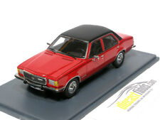 Opel Commodore B 1973 Red / Black 1/43 NEO 43686