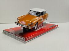 Scalextric A10025S300 Citroen DS19 Montecarlo 1/32 Coche Slot