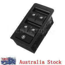 Master Window Switch 92111629 Fit Holden Commodore VY VZ 2002-2007 13Pins Black