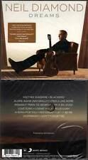 "NEIL DIAMOND ""Dreams"" (CD Digipack) 2010 NEUF"