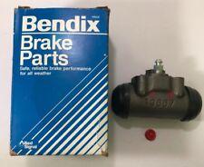 Bendix 33667 Drum Brake Wheel Cylinder Rear Fits 69-87 Isuzu Toyota