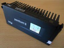 CPU Prozessor Intel Pentium II SL2U3 350 MHz FSB100 Slot 1 Pentium 2 passiv*c942