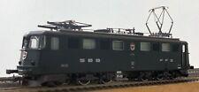 ROCO #43535 SBB Class Ae 6/6 Electric locomotive (HO 1/87)