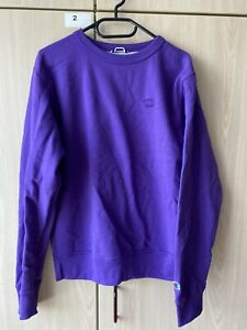 Champion Sweatshirt Violett 90%neu S