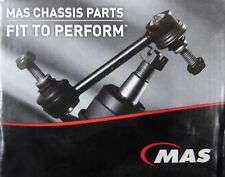 BRAND NEW MAS FRONT LEFT LOWER BALL JOINT B90258/K90258 FITS LISTED ON CHART