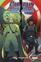 Captain America: Secret Empire, Sean Izaakse,Nick Spencer, Excellent