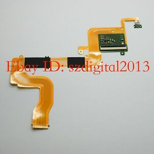 Hinge LCD Flex Cable For SONY DSC-RX100 IV / RX100 M4 Digital Camera Repair Part