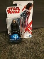 "Star Wars Force Link - Kylo REN 3.75"" Figure - New And In Original Packaging"