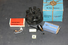 1932,1936,1937,1938,1939,1940,1941,1942,Buick I Distributor Cap Points Tune kit