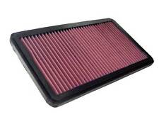 K&N AIR FILTER FOR ALFA ROMEO 75, 90, ALFETTA, GTV V6 33-2545