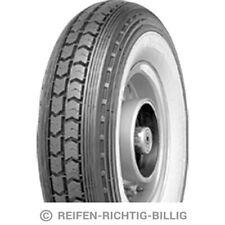 Continental Rollerreifen 3.00-12 47J TT LB WW M/C