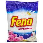 Fena Superwash Detergent Powder 500gm From India