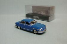 Norev - PANHARD PL17 1961 bleu Neuf NBO HO 1/87