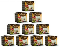 Bonini iCapricci Caramel / Karamell - 100 Nespresso ®* kompatible Kapseln  - MHD