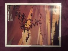 CATALOGUE ARMES FUSILS - FEDERAL USA CARTOUCHES CHASSE TIR  / 1980-1981